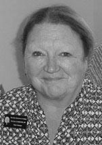 Wanda Gardiner, R.N., Nurse Manager